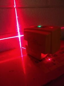 Pls 4 Pacific Laser Systems Plumb Level Square Self Leveling Laser Level