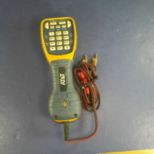 Fluke Ts44 Pro Test Set Fully Functional Condition