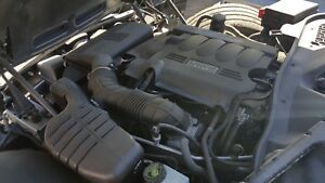2008 Pontiac Solstice Engine 2 4 With Manual Trans Complete Lift Out 37k