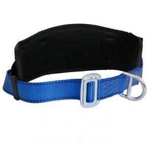 Xben Body Belt With Waist Pad And Side D rings Personal Protective