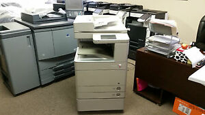 Canon Imagerunner Advance C5030 Color Copier_c5035_c5045_c5051