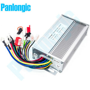 48v 64v 600w Bldc Electric Bicycle E bike Scooter Brushless Dc Motor Controller