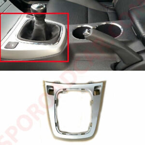 M T Floor Console Upper Cover Assy Oem Parts For Hyundai 2009 2011 Genesis Coupe