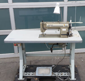 Singer Model 591 D300ad Industrial Commercial Sewing Machine