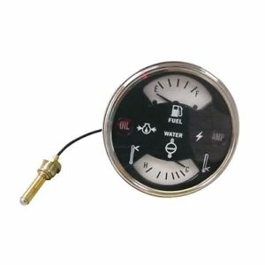 New Instrument Cluster For Case International Tractor 544 656 706 756 806 826