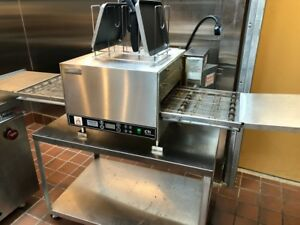 Lincoln 16 Electric Conveyor Pizza Oven
