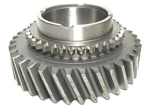 1st Gear Fits Ford Gm Tko 500 600 Transmission 36t Tcen4322