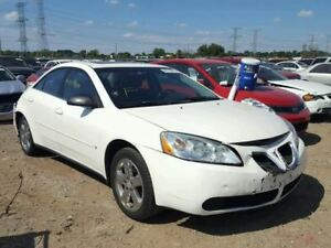 2006 Pontiac G6 3 5l Engine Motor Only 88k Miles