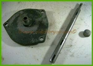 F1506r F1507r B3362r John Deere G 70 Governor Shaft With Cover