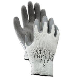 Showa Best Atlas Therma fit Pf451 Knit Gloves Xl 12 Pairs