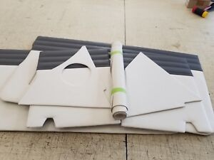 Amphicar Door Panel Kit