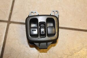 Oem 00 05 Toyota Celica Gt Gts Gt s Oem Master Power Window Lock Switch