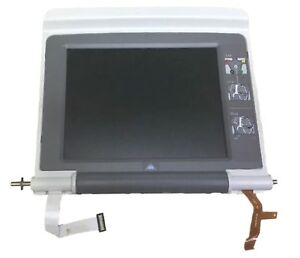 Ge Marquette Mac 5500 5000 Color Display Lcd Screen All New Case Plastic