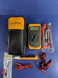 Fluke 16 Multimeter Very Good Condition