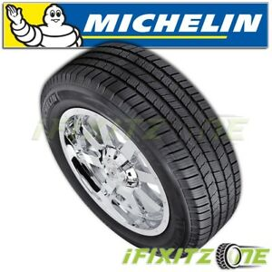 1x Michelin Ltx M s2 245 70r17 110t Tires