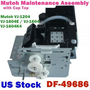 Us Stock mutoh Vj 1204 Vj 1604e Vj 1604 Maintenance Assembly Df 49686