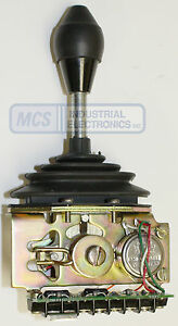 Jlg 1600023 Joystick Controller New Replacement made In Usa