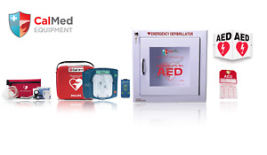 Philips Hs1 Heartstart Onsite Aed Bundle Business Value Package 4 Year Warranty