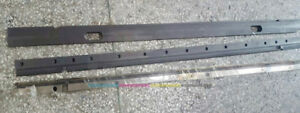 Plate Clamp Bar C8 458 704 C8 458 701f For Heidelberg Gripper Fingers Parts