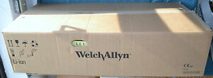 Welch Allyn 84ntvep b Connex Integrated Wall System Panoptic Diagnostic Set Nib