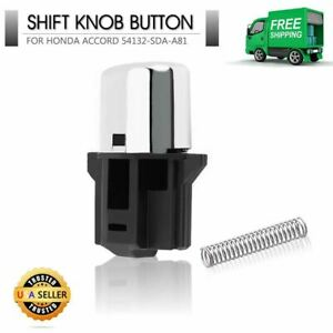 Shift Knob Button For Honda Accord Repair Kit 54132 Sda A81 2003 2006 Shifter