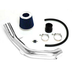Blue Filter Cold Air Intake System Replacement For 06 07 Mazda 6 Mazdaspeed 2 3l