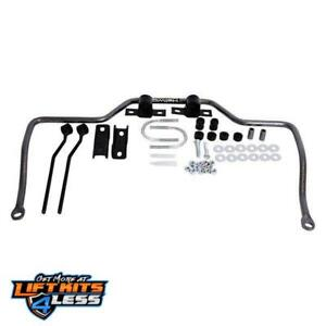 Hellwig 7511 Rear Sway Bar For 1983 2010 Ford Ranger mazda B2300 b4000 2wd 4wd