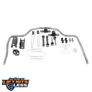 Hellwig 7743 Rear Sway Bar For 2015 2018 Ford F 150 2wd 4wd