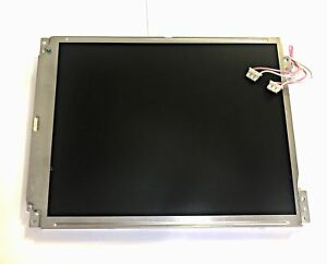 Philips Intellivue Mp20 Mp30 Monitor Lcd Display Screen Assembly 10 4