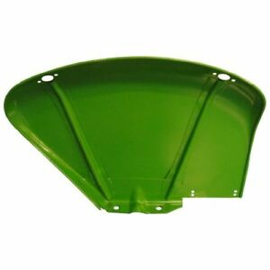 Fender rh For John Deere Al28584