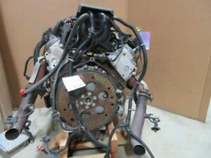 5 3 Liter Engine Motor Ls Swap Dropout Chevy Lm7 134k Complete Drop Out