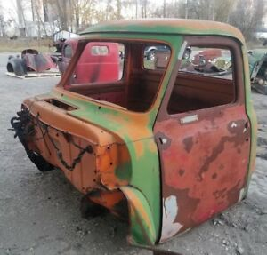 1953 53 1954 54 1955 55 Ford Pickup Truck Cab Doors Shipping Included