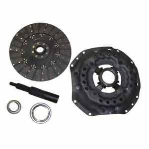 New Clutch Kit For Ford New Holland Tractor 7710 7810 7810s 7910 8010 8210