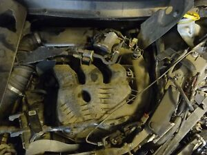 Engine 2016 Jeep Cherokee 3 2l Motor With 26 451 Miles