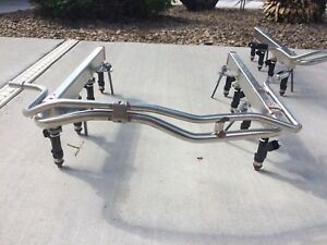 2018 19 Ford Mustang Gt Fuel Rail