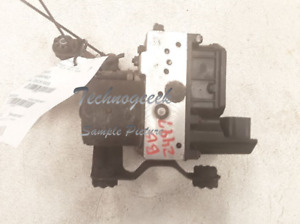2000 2001 Bmw X5 Abs Pump Anti Lock Brake Pump Module Oem 00 01