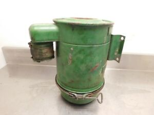 John Deere 820 830 Tractor Air Cleaner Assembly Ar1156r 13039