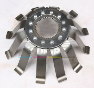 Pulley Claw Variable Speed For Heidelberg Gto46 Gto52 Kord Spare Parts
