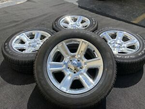 New Dodge Ram 1500 Wheels Tires Oem Factory Forged Polished Strongest Wheels