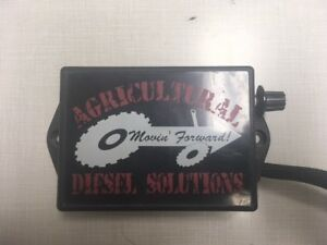 Iv6870 Performance Module Chip Case Ih New Holland Agriculture Diesel Solutions