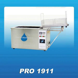 Ultrasonic Cleaning Parts Cleaner Industrial Quality Heavy duty
