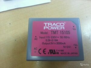 Tmt 15105 Ac dc 220v To 5v Step down Power Supply Module Household Switch Wc