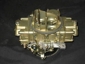 1967 Chevy Z28 Camaro Chevelle L78 396 375 3910 Dated 703 Holley Carburetor