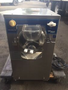 Carpigiani Coldelite Lab100b Commercial Ice Cream Gelato Batch Freezer Lab 100b
