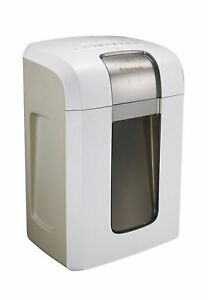 Bonsaii Paper Shredder Super Micro Cut 1 26 By 5 21 Inches With 7 9 Gallon