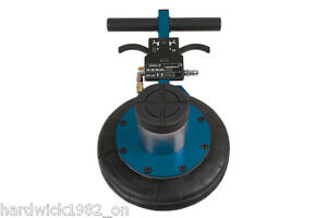 Pneumatic Jack Low Vehicle Lift Lightweight And Fast 2 Tonne Lift 115mm 430mm
