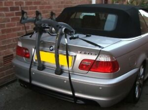 Bmw 3 Series Convertible Bike Rack