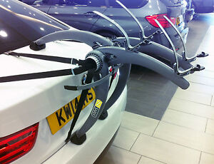 Bmw 4 Series Gran Coupe Bike Rack Hatch Huggers