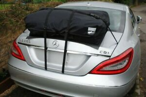 Mercedes Benz Roof Box Roof Rack Luggage Rack Alternative Boot Bag