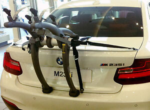 Bmw 2 Series Coupe Bike Rack